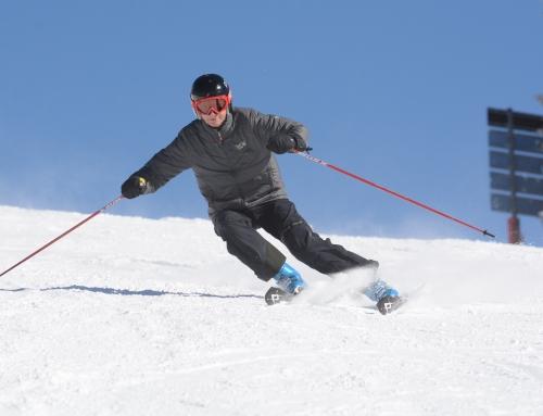 Ski Racing and Design