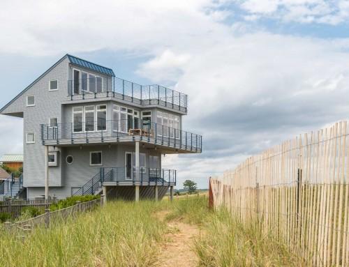 Plum Island Residence