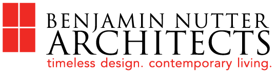 Benjamin Nutter Architects, LLC